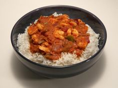 Get /etc/sni-asset/cook/people/person-id/a7/d3/a7d3468abc1767bc990b9e171b6ddd75's Momma Evelyn's Special Shrimp and Rice Recipe from Cooking Channel