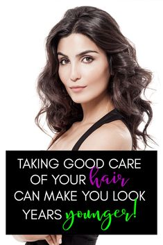 15 Things You Can Do To Look and Feel Younger Than You Really Are - LilyUnlimited Foods For Skin Health, Best Foods For Skin, Damaged Hair Remedies, Hair Remedies For Growth, Hair Mask For Damaged Hair, Dry Damaged Hair, Treatment For Bleached Hair, Food For Glowing Skin, Strong Hair