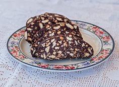 Cucinare che Passione: Salame di cioccolato