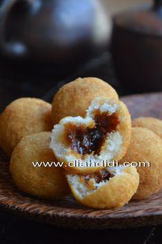 Diah Didi's Kitchen: Cemplon..^^