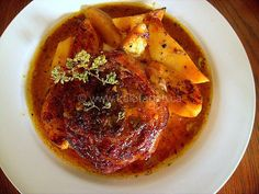 how to cook lamb neck chops in oven