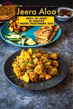 Indian Food Recipes, Vegetarian Recipes, Healthy Recipes, Ethnic Recipes, Indian Side Dishes, Vegan Side Dishes, Great Recipes, Dinner Recipes, Favorite Recipes