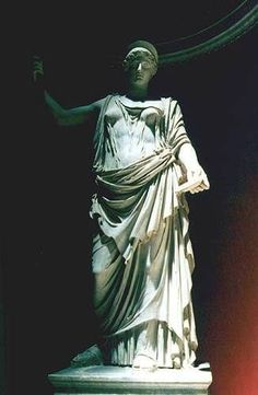 greek goddess thesis