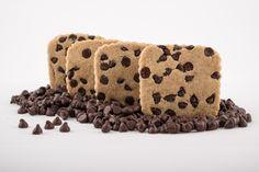 Oat Dark Chocolate Chip Cookies!