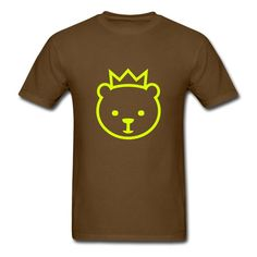 A small bear with a crown is the mascot of Berlin. The Berlin bear is popular…