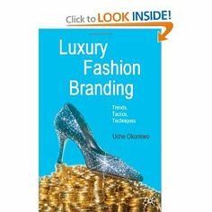 This was definitely a great read - I have the sister version of this book too, and I have learned alot about Branding a fashion business!