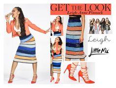 Leigh-Anne Pinnock Little Mix Mix Cornetto Photoshoot 2016