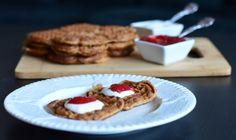 Lidenskap for en sunn livsstil Pie, Breakfast, Desserts, Sweets, Food, Blogging, Torte, Morning Coffee, Tailgate Desserts