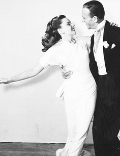 Judy Garland & Fred Astaire | Easter Parade