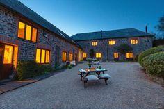 Newhouse Farm Cottages -