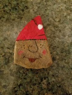 Elf smiles #blocksrocks
