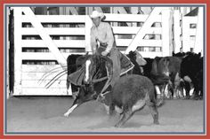 American Quarter Horse Hall of Fame & Museum: Colonel Freckles