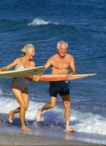 Atividade Física e Envelhecimento Humano: A busca pelo envelhecimento saudável | Por: Tamyris Santana