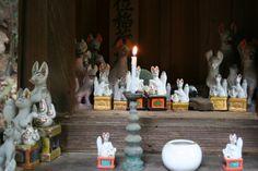 little shrine - Google Search
