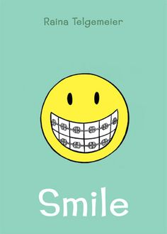 Smile Book Review
