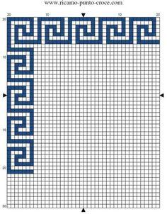 Cross Stitch Pillow, Cross Stitch Borders, Cross Stitch Art, Cross Stitch Flowers, Cross Stitching, Cross Stitch Patterns, Crochet Patterns Filet, Loom Patterns, Pinterest Cross Stitch