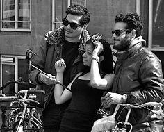 Baard, billen en boezem | Oog op Amsterdam