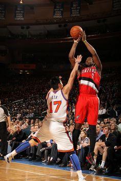 03.14.12 Trail Blazers 79, Knicks 121