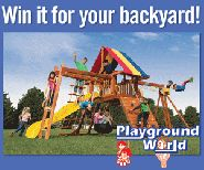 The International Childrens Festival at PlayhouseSquare has teamed up with Playground World and FOX 8 to give one lucky winner...