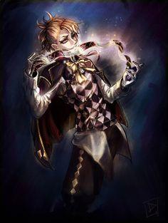 Joker by RedCorpse-Dezzer on DeviantArt