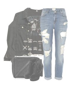 """""""."""" by aurorasrose ❤ liked on Polyvore featuring Brandy Melville, American Apparel, Topshop, River Island and New Look"""