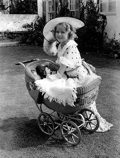 Shirley Temple, BRIGHT EYES, Fox, 1934