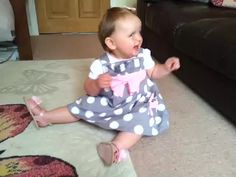 Take a look at this great video: Dance Dance Baby - Sophie