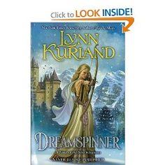 Dreamspinner (A Novel of the Nine Kingdoms): Lynn Kurland: 9780425262191: Amazon.com: Books