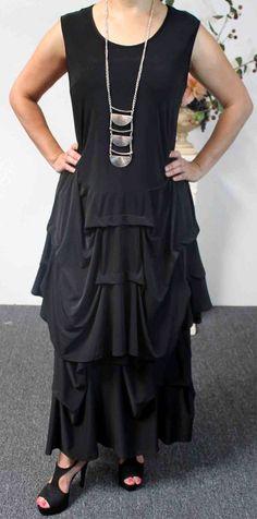 Neue Oversize Plus Größe Tunika Kleid im von Dare2bStylish auf Etsy