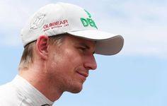 Nico Hulkenberg e Force India insieme fino al 2017