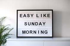 BXXLGHT  EASY LIKE SUNDAY MORNING  #bxxlght #interior #design