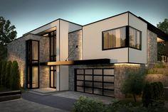 La Maison Tanguay, virtuelle et contemporaine