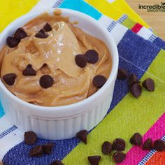 Healthy Peanut Butter Cup Ice Cream Recipe | Yummly