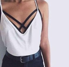Bralette Outfit Ideas Collection sexy yet classy outfit ideas for bralette fasheholic Bralette Outfit Ideas. Here is Bralette Outfit Ideas Collection for you. Bralette Outfit Ideas bralette outfits ideas how to style a bralette. Tumblr Outfits, Mode Outfits, Casual Outfits, Fashion Outfits, Womens Fashion, Fashion Trends, Fall Outfits, Classic Outfits, Fashion Clothes