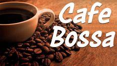 Cafe Bossa JAZZ Playlist - Elegant Bossa Nova Music For Relaxing,Work,Study - YouTube Coffee Shop Music, Instrumental Music, Brazil Travel, Romantic Dinners, New Music, Jazz, The Creator, Nova, Study