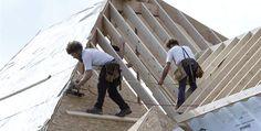Aumenta la construcción en EU
