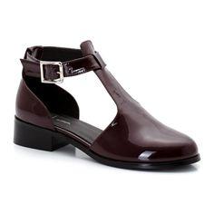 Boots ouvertes Les Petits Prix (du 36 au 41), 39,99€ sur LaRedoute Character Shoes, Dance Shoes, Flats, Fashion, Fall Winter 2015, Pumps, Dancing Shoes, Loafers & Slip Ons, Moda