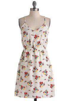 Parkside Pretty Dress    $44.99