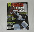 BECKETT HOCKEY MONTHLY MAGAZINE 1997 NHL ERIC LINDROS MESSIER PATRICK LALIME - http://oddauctions.net/sports-memorabilia/beckett-hockey-monthly-magazine-1997-nhl-eric-lindros-messier-patrick-lalime/