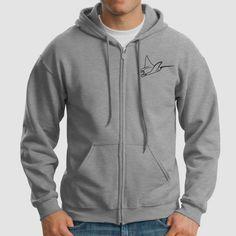 Manta Ray Shark | Quote Slogan Illustration Personalised Unisex, Tumblr, Blog Fashion Drawing Funny, Hipster, Joke, Gift, Sweater, Sweatshirt, Hoodie, Hooded, Top Men Women Ladies Boy Girl Zip Up Hoodie