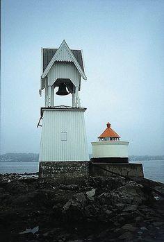 Torgersøy fyrstasjon - Wikipedia - Norway