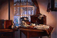 ~Heather Neill tarafından ödüllü tablolar. http://www.mozzarte.com/sanat/heather-neill-tarafindan-odullu-tablolar/