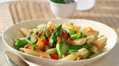 Rezeptsammlung: Grüner Spargel | EAT SMARTER