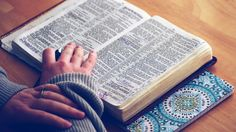 How can busy moms make time for Scripture? Here are seven simple, practical…