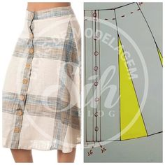 Blouse Patterns, Sewing Patterns, Abaya Fashion, Fashion Outfits, Costura Fashion, Vestidos Fashion, Fashion Sewing, Sewing Techniques, Blazer