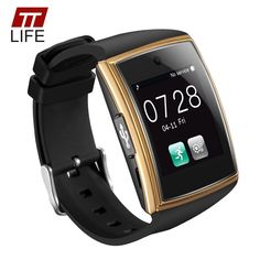 (39.24$)  Buy here  - TTLIFE New 518 Smartwatch TF SIM Card Bluetooth Smart Watch Man Woman Adults Sleep Tracker Smart Wrist Clock For Android Phone