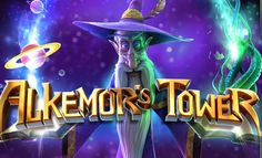 Alekmors Tower Slot Review
