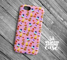 Cake Pattern iPhone 6s Caseiphone 6s Plus by LoudUniverse on Etsy