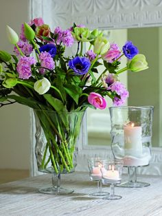 Тюльпаны SIA Home Fashion [интеренет-магазин Deco Duet]