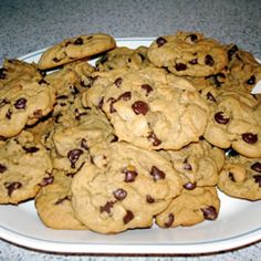 ... on Pinterest | Chip cookies, Chocolate chocolate and Chocolate chips